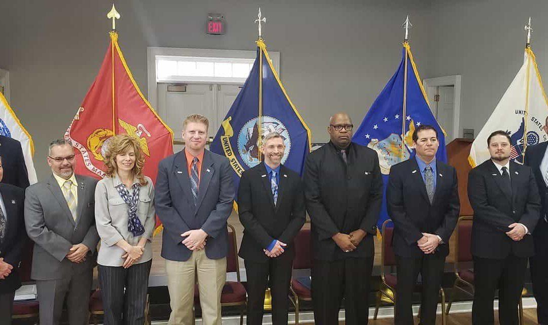 November Veterans Course 2019
