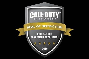 OPERATION: JOB READY VETERANS RECEIVES CHARITABLE GIFT FROM THE CALL OF DUTY ENDOWMENT