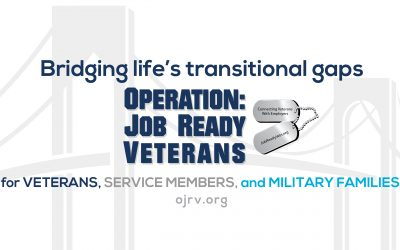 OPERATION: JOB READY VETERANS RECEIVES GRANT FROM THE  INDIANA DEPARTMENT OF VETERANS AFFAIRS
