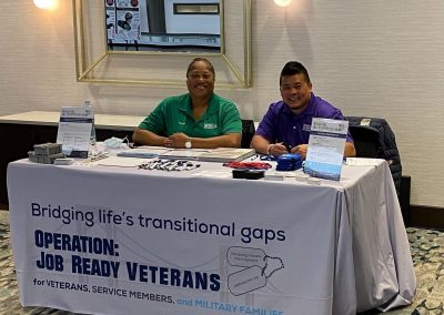 NGAI (National Guard Association of Indiana) 2021 Annual Conference